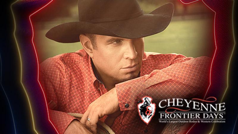 Garth in Cheyenne, WY