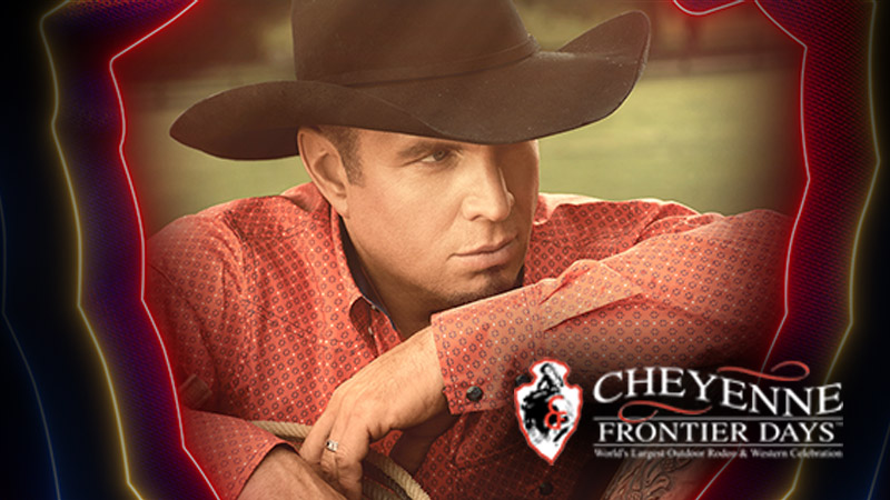 Garth Brooks Kicks Off Cheyenne Frontier Days 2021 with Special Guest Ned LeDoux