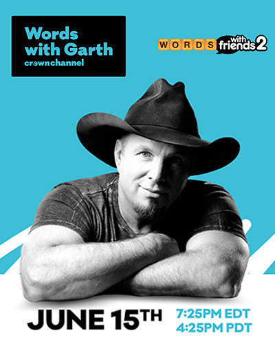 Words With Garth